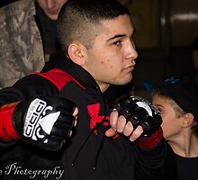 MMA4 by ArchivePhoto