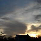 Feb. 5 2013 Sunset 2 by dge357