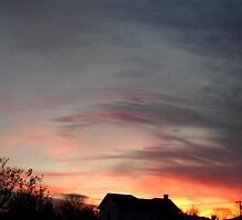 Feb. 5 2013 Sunset 11 by dge357