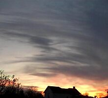 Feb. 5 2013 Sunset 14 by dge357