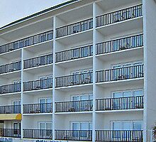 Daytona beach Quarters hotel ormond beach by jacksonroy