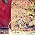 Hi Bicycle by jeune-jaune