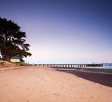 Rhyll, Phillip Island by WavesPhotograph