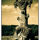 Croix de France by johnjgt