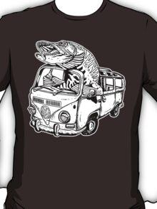 Musky Vanagon T-Shirt