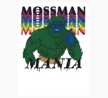 MossMan Mania by bometheus