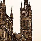 Glasgow University I by Soniris