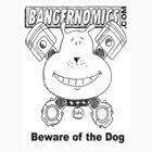 Beware of the Dog says Slog by Bangernomics