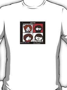 Let It Beard T-Shirt