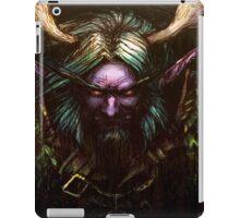 Malfurion Stormrage - The druid iPad Case/Skin