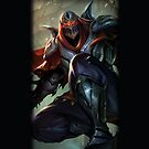 Zed by canozel