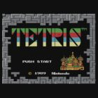 Tetris: Push Start by Nerd Gear