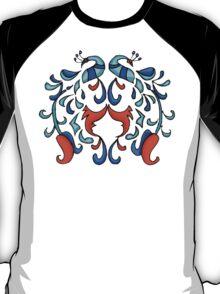 Indian Motif T-Shirt