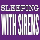 Sleeping With Sirens White by glacierwaves