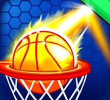Fun Sports Basketball Shooting Game by johnmorris8755
