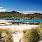 Sanna Sands Ardnamurchan by Tarrby