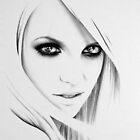 Britney by behindsky