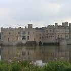 Leeds Castle by Paul Hutcheon