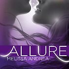 Allure- Front Cover by Regina Wamba