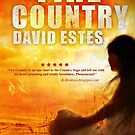 Fire Country- Front  by Regina Wamba