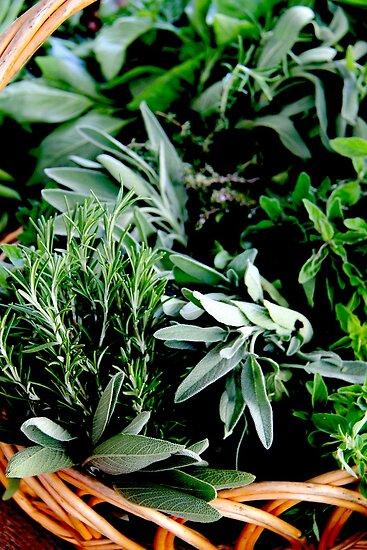 Herbs by Janie. D