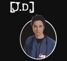 J.D. by jack-bradley