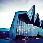 Riverside Museum by Stevie B
