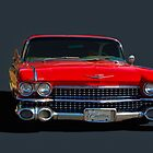 "1959 Cadillac ""Low Rider"" by TeeMack"