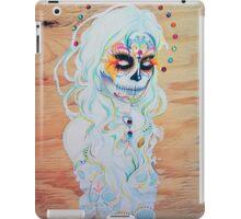 azúcar iPad Case/Skin