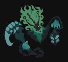 LoL - Thresh by Cafer Korkmaz
