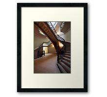 Escher's Dream Framed Print