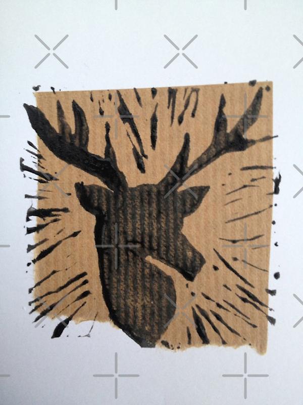 stag by Jonesyinc