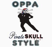 ★ټPirate Skull Style Hilarious Clothing & Stickersټ★ Kids Clothes
