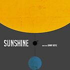 Sunshine by Jan Wurtmann