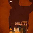 Bullitt by Jan Wurtmann