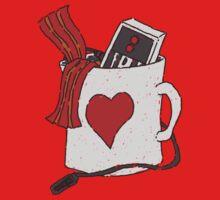 Cup O Luv T-Shirt
