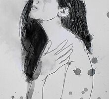 i shall never by Loui  Jover