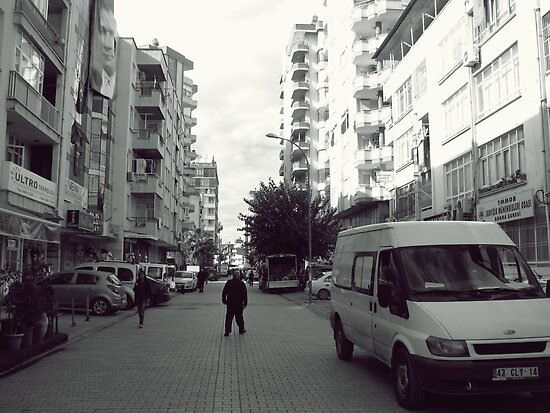 The street by rasim1