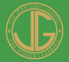 Jean Grey School by mumble37