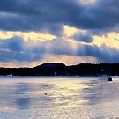 Sunrays Over the Lake by Nazareth
