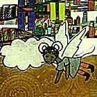 City Mouse by gehlhausenn