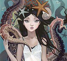 Sea Treasure by Susan Van Sant