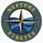 Neptune Pirates by jonah-vark