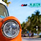Ocean Drive Miami by Fern Blacker