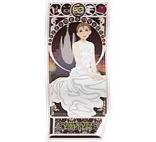 Childlike Empress Nouveau - Neverending Story Poster