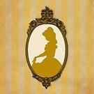 Vintage Belle by Gilove2dance