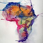 Africa! by Vandy Massey