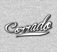 VW Corrado by Barbo