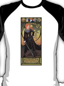 Sorsha Nouveau - Willow T-Shirt