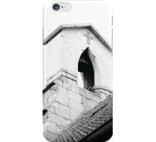 Church is †he New White II iPhone Case/Skin